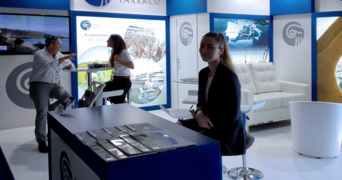 Port Tarraco will attend the Monaco Yacht Show