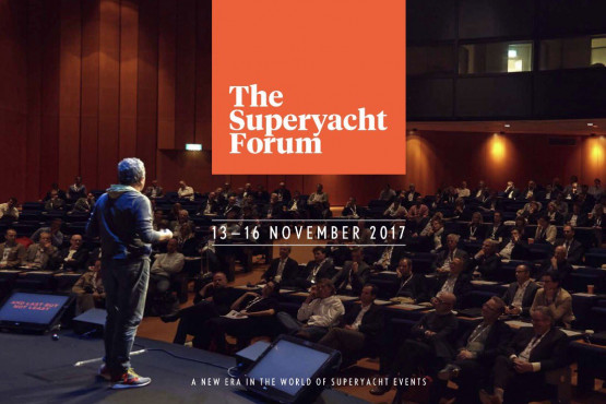 The Superyacht Forum 2017